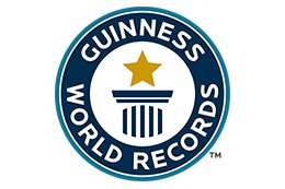 Guinness World Records Japan